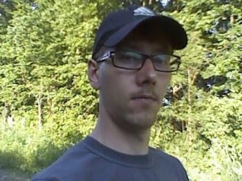 Antonio085 36 éves társkereső profilképe