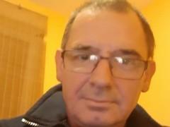 Szakaliz - 56 éves társkereső fotója