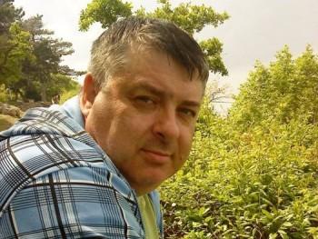 kapitany jozs 53 éves társkereső profilképe