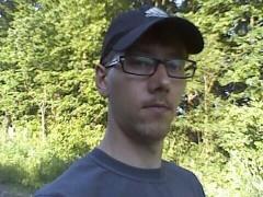 Antonio085 - 35 éves társkereső fotója