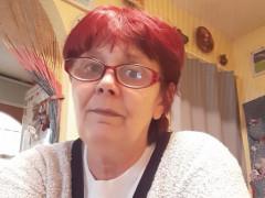 Johanna - 56 éves társkereső fotója
