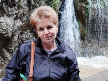 Mamcsika2019 58 éves társkereső profilképe