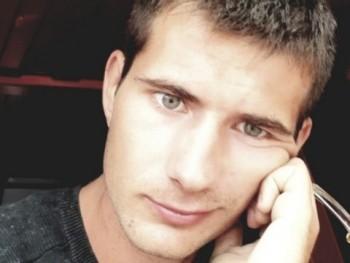 Képíró 22 éves társkereső profilképe