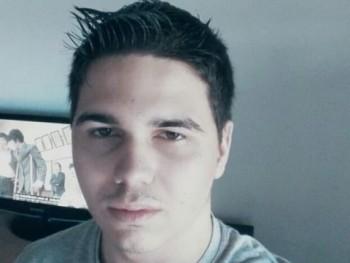 peszike 18 éves társkereső profilképe