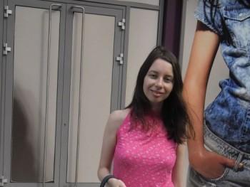 Liana 30 éves társkereső profilképe