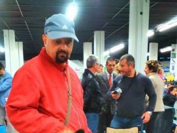 Robbin 51 éves társkereső profilképe