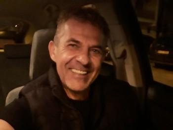 Alim 57 éves társkereső profilképe