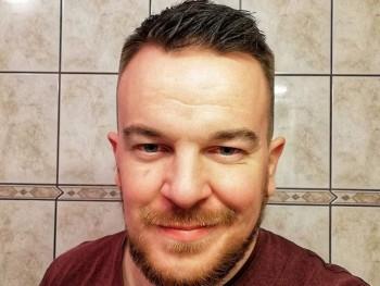 Tailor88 33 éves társkereső profilképe