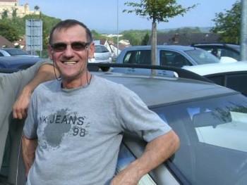 posztomus 69 éves társkereső profilképe