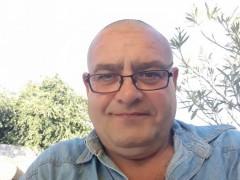 Pisti19730620 - 47 éves társkereső fotója