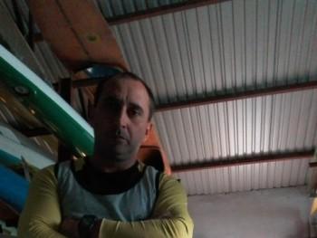 klfrkl 45 éves társkereső profilképe
