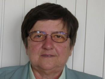 Borsy 54 66 éves társkereső profilképe