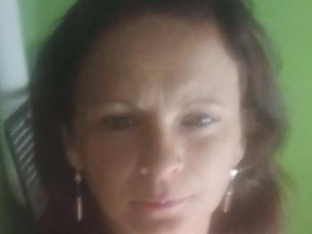 Nika22 41 éves társkereső profilképe
