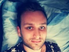 MarkBlythe - 23 éves társkereső fotója