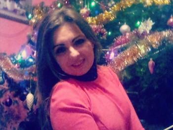 Carolina555 41 éves társkereső profilképe