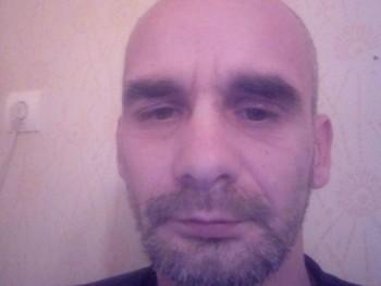 krisz41 42 éves társkereső profilképe