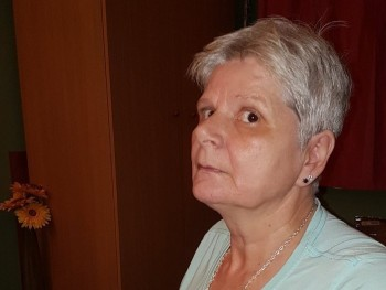 pipacs 63 éves társkereső profilképe