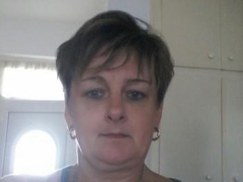 igazi 51 éves társkereső profilképe