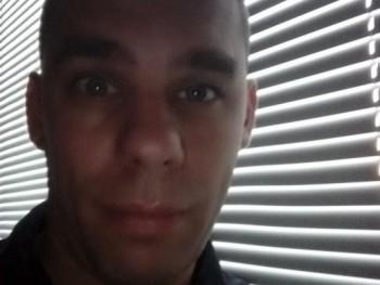 Bimmer 44 éves társkereső profilképe