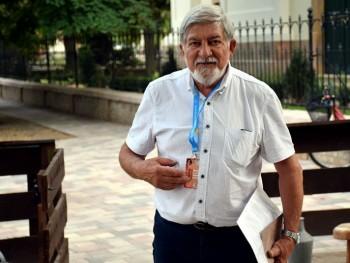 Szikszava 70 éves társkereső profilképe