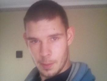 sáfárnorbert 27 éves társkereső profilképe