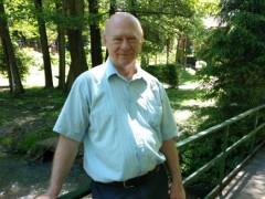 Egyedülálló - 67 éves társkereső fotója