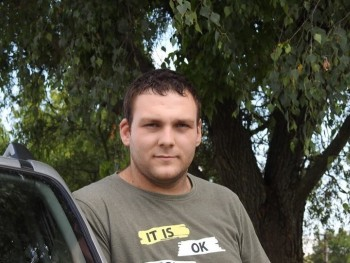 Benceee93 27 éves társkereső profilképe