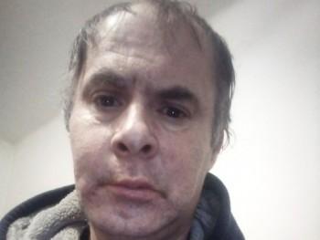 Józef74 46 éves társkereső profilképe