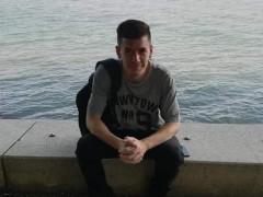 David9524 - 25 éves társkereső fotója