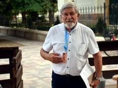 Szikszava - 70 éves társkereső fotója
