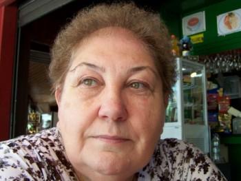 Monnavanna 68 éves társkereső profilképe