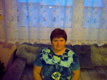 mónesz 46 éves társkereső profilképe