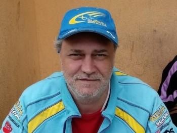 titanik98 48 éves társkereső profilképe