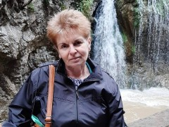 Mamcsika2019 - 58 éves társkereső fotója