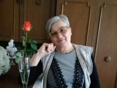 KathiMária - 74 éves társkereső fotója