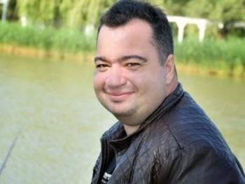 Tibor36 37 éves társkereső profilképe