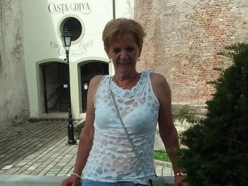 Sutyika 65 éves társkereső profilképe