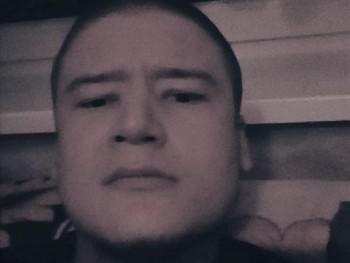 DonGraca 26 éves társkereső profilképe