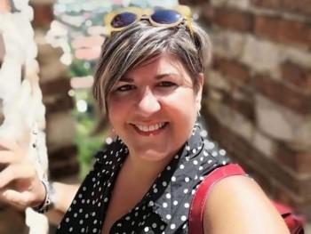 FaOrsi 42 éves társkereső profilképe