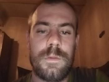 ricsi01 28 éves társkereső profilképe