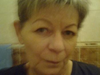 Takine 60 éves társkereső profilképe