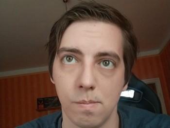 koni016 29 éves társkereső profilképe