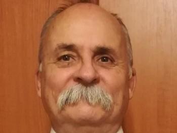 lupuska 61 éves társkereső profilképe