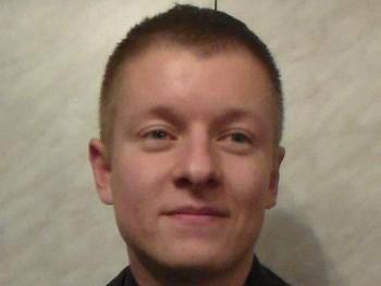 Peti85 34 éves társkereső profilképe