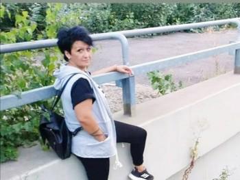 capri 46 éves társkereső profilképe
