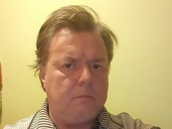 zodiakus 54 éves társkereső profilképe