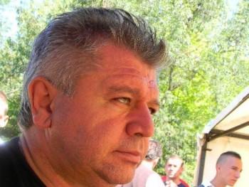 hhhhhh 60 éves társkereső profilképe