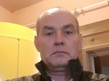 Fereneke 54 éves társkereső profilképe