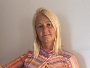 Ani2020 51 éves társkereső profilképe