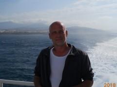 András1968 - 52 éves társkereső fotója